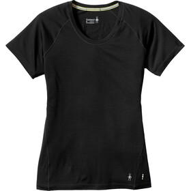 Smartwool Merino 150 Baselayer Camiseta manga corta Mujer, black